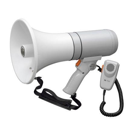 TOA ER-3215 | Handhållen Megafon med mikrofon