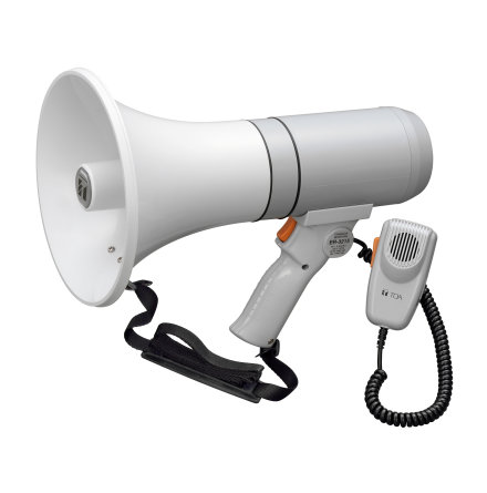 TOA ER-3215   Handhållen Megafon med mikrofon