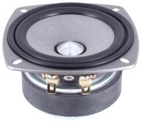 Fostex FF85WK   3 tums bredbandshögtalare