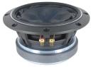 Fostex FW168HR | 6,5 tums Bas -midbas högtalarelement