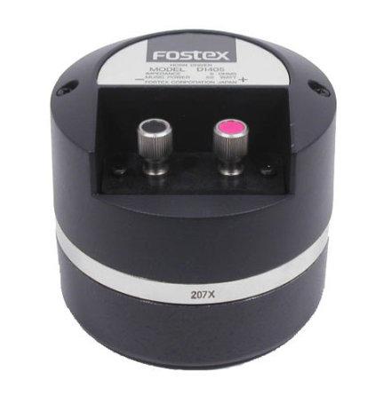 Fostex D1405   1 tums Kompressionsdriver