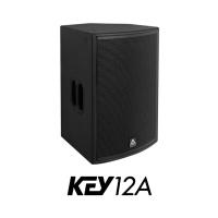 Master Audio KEY 12A   Aktiv multi purpose högtalare