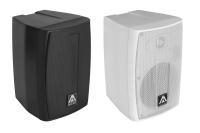 Master Audio B5A - Aktiv premiumhögtalare för multimedia installationer