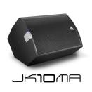 Master Audio JK10MA | Aktiv multifunktionell högtalare med DSP