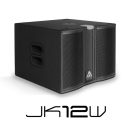 Master Audio JK12W | Kompakt bashögtalare