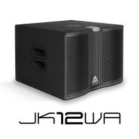 Master Audio JK12WA | Aktiv bashögtalare med DSP
