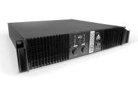 Master Audio HD-2000 - Slutsteg 2x1500Watt , klass H, vikt 18kg