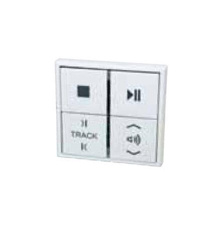 UNI Electronic UWC5 | Väggpanel för fjärrstyrning