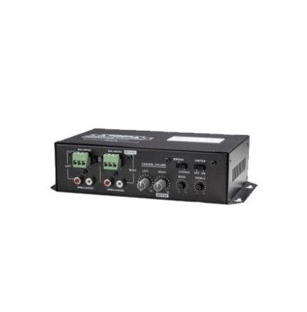 UNIElectronic UBA2202I   Digital mixerförstärkare för multimedia installationer
