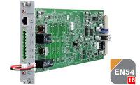 TOA VX-200SP ANC | Pilottons övervakning med automatisk nivåövervakning