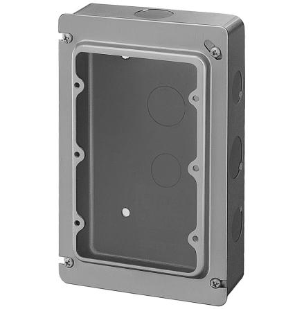TOA YC-150 | Infällnads låda för väggmontering