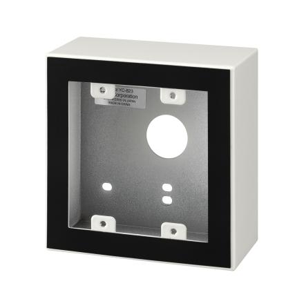 TOA YC-823 | Utanpåliggande ram för väggmontering