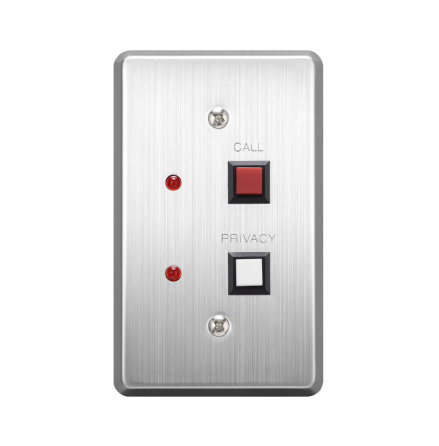 TOA RS-140 | Switch panel - Sub Station