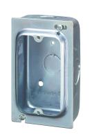 TOA YC-801   Infällnads låda för väggmontering