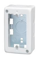 TOA YC-802   Utanpåliggande ram för väggmontering