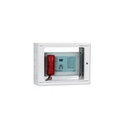 SigTEL BF359 | Väggskåp för centralenhet med Brandkårslås