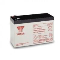 SigTEL NPC7.12-12   UPS Batteri