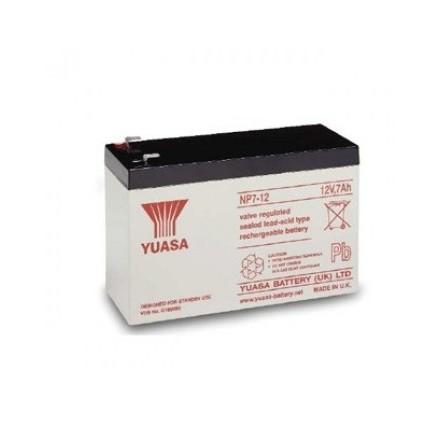 SigTEL 12V 7AH   UPS Batteri