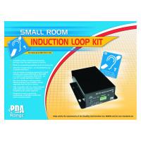 SigTEL PDA102 | Paketlösning för hörslinga