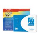 SigTEL PDA200E | Paketlösning för hörslinga