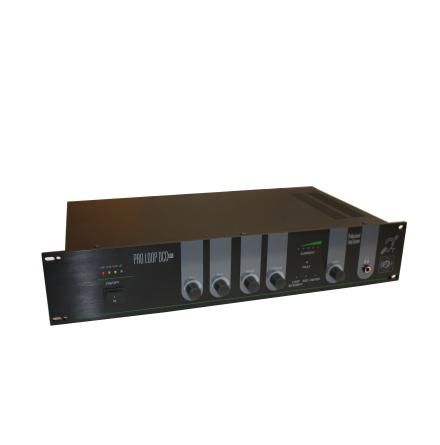 Humantechnik ProLoop  DCCplus | Slingförstärkare för hörslinga 1000 kvm