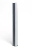 Pan Speaker P 08-R | Kompakt robust Line Array högtalare för mobilt bruk