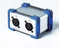 PanCon V3 Passive   RS 485 konverterare för ljudöverföring