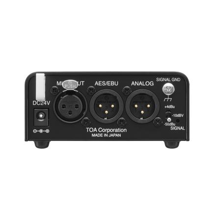 TOA AM-1C Styrenhet Array Mikrofon