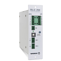 Work BLS-2M | IP Audio Streamer