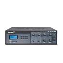 Work PA-90/2USB | Kompakt mixerförstärkare 30W med mediaspelare