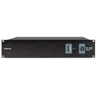 Work PA-1000 | Installationsförstärkare 120W 100V