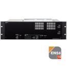 TOA VX-30016F | EN 54-16 certifierad Central / förstärkare - talat utrymningslarm