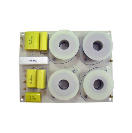 Beyma 3W Hi-Fi- Passivt filter