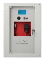 FBT VAIE 6502   EN 54-16 certifierad kompaktcentral - talat utrymningslarm