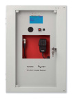 FBT VAIE 6502 | EN 54-16 certifierad kompaktcentral - talat utrymningslarm