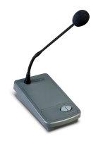 FBT MTD 1101   Utropsmikrofon med telegongfunktion